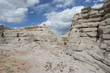 Weathered White Sandstone (7278)