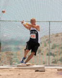 Boys Hammer Throw (3096)