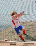 Boys Hammer Throw (3103)
