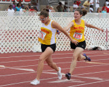 Girls 4x200 Relay (3575)