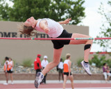 Girls High Jump(4553)