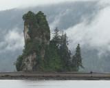 Eddystone Rock, Misty Fjords (6020)