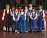 Sons of Norway Dancers, Petersburg (6082)