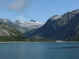 Glacier Bay Scenery (0666L)