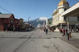 Skagway Main Street Looking South (8223)