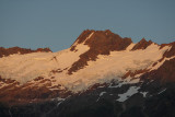 Afternoon Sun on the Mountain (8585)