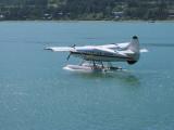 Float Plane Taking Off (0453L)