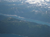 Juneau from the Air (0458L)