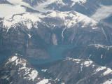 Sawyer Glacier Tracy Arm (0462L)