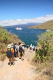 Day 3 -- Isabela Island, Galapagos, May 2010