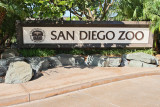 A Visit to the San Diego Zoo
