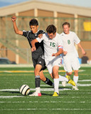 New Mexico High School Soccer 2012