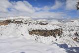 Snow on the Mesa (0859)