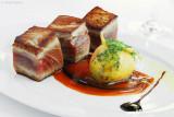 Barcelo Jaca Restaurant Carte