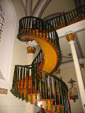 Staircase At Loretto Chapel.jpg