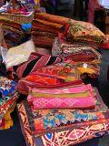 Woven Blankets at A Santa Fe Market.jpg