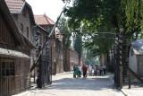 Memorial Museum Auschwitz