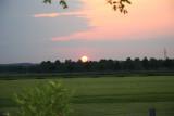 Sunset Twenthe, Netherlands