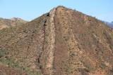 Razor Blade mountain