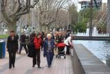 9 Melbourne street scene