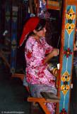 Decorative Weaving Loom