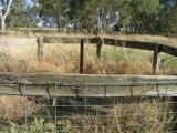 Part of old Irrigation system