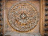 detail door duomo