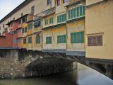 detail Ponte vecchio