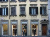 exclusive shop at Via de Panzani