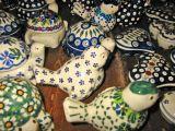 tuscan  ceramic