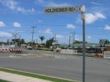 Holzheimer Road