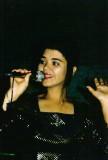 Female Singer in Ferghana