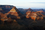 Grand Canyon (one day trip)