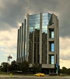 MACOMB COUNTY ADMINISTRATION BUILDING