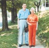 Slim & Reba 1982