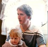 Larry & Kelly Jan.1982