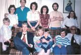 Braden family 1986