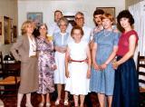 Bradens June 1984