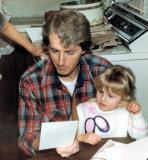 Larry& Kelly 1983
