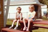 Ryan Kelly May 1984