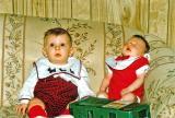 Adam & Brett Dec.20,1987