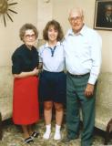 Bussell family 9-27-88