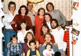 FAMILY CHRISTMAS YEARS GONE BY (1979?)