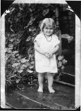 MY MOM,  LUCILLE KELLEY AT 3