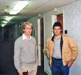 LARRY AND NORM, NOV. 1987