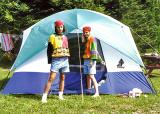 HIPPY CAMPERS