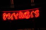 Miyagi's