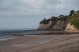 Auckand Beach