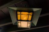 Gamble House Lamp