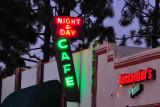 Night & Day Cafe